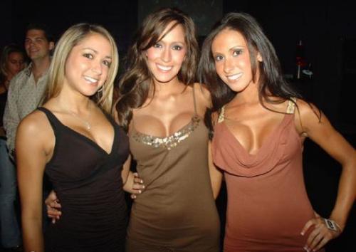 meet girls in seattle