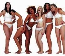 types of women