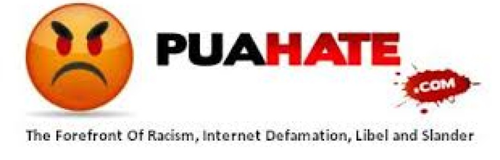 puahate.com/the shooting/the media/the misunderstandings/the reality