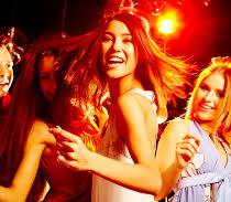 hot club girls