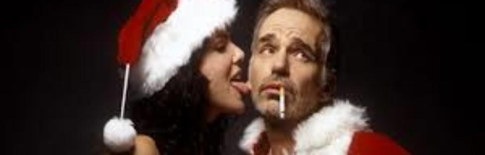 Happy holidays ma niggas (no racist)!